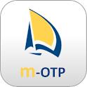 BCB m-OTP App icon