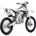 Motocross Modification Design icon
