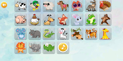 Luvabella Class - Doll Educational Game for Kids 1.0.2 screenshots 7