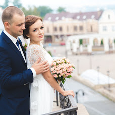 Wedding photographer Nikolay Landyak (Fotozumer). Photo of 31.01.2016