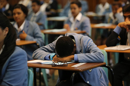 Complaints about difficult matric exam papers are not adding up