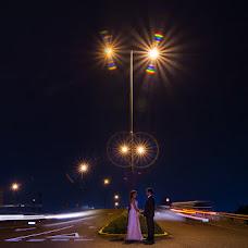 Wedding photographer Esteban Friedman (estebanf). Photo of 08.10.2015