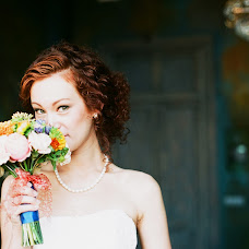 Wedding photographer Lyubov Burakova (Amorrr). Photo of 24.01.2015