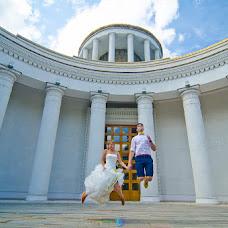 Wedding photographer Sergey Evseev (photoOM). Photo of 26.11.2014