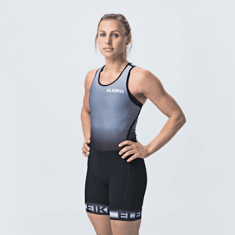 Eleiko Lifting Suit Women - Medium