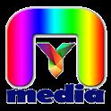 MyMedia icon