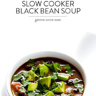 10 Best Black Bean Soup Crock Pot Recipes
