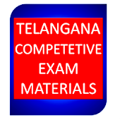 Telangana Comp Exam Materials