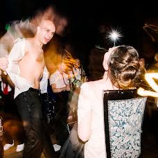 Wedding photographer Nastya Nikolaeva (NastyaEn). Photo of 01.08.2017