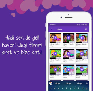 Download Güncel Çizgi Filmler - REKLAMSIZ For PC Windows and Mac apk screenshot 15