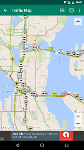 WSDOT- screenshot thumbnail