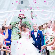 Wedding photographer Margarita Skripkina (margaritas). Photo of 13.10.2017