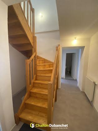 Location appartement 4 pièces 79,21 m2