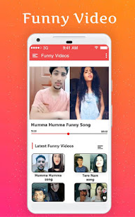 Download Funny Videos For Social Media For PC Windows and Mac apk screenshot 3