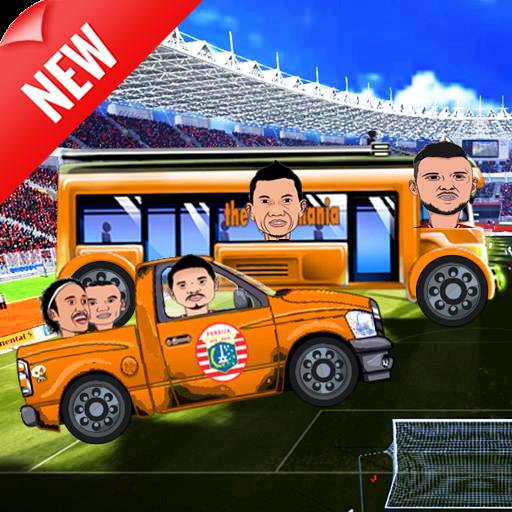 Bus Racing Persija Team