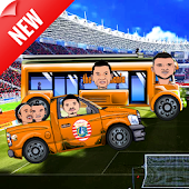 Bus Racing Persija Team