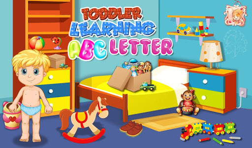 Toddler Learning ABC Letter v1.0.0