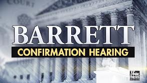 Barrett Confirmation Hearings thumbnail