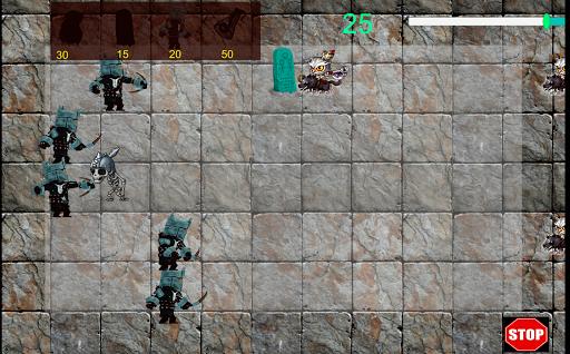 Vermon 1.2 screenshots 1