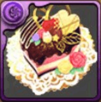 たまドラチョコレートムース