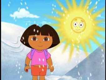 Dora's Fairytale Adventure  - HOUR SPECIAL