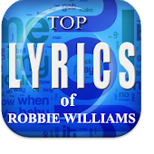 Top Lyrics of Robbie Williams