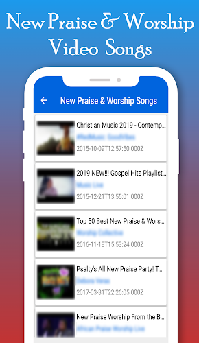 New Worship Songs 2019