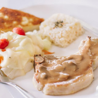 Slow Cooker Pork Chop Stroganoff Recipe