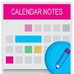 Calendar Notes 1.0.9a