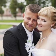 Wedding photographer Eduard Lazutin (BigEd). Photo of 31.07.2013