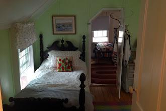 Photo: Inside a house in Martha's Vineyard