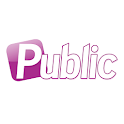 Public Magazine icon
