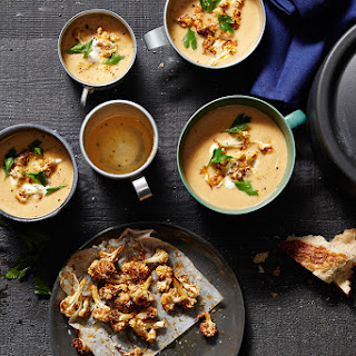 Middle Eastern Soup Recipes