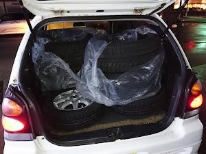 アルトワークス HA22S 前期型 5MT 4WDのカスタム事例画像 ゆーたさんの2018年12月01日11:26の投稿
