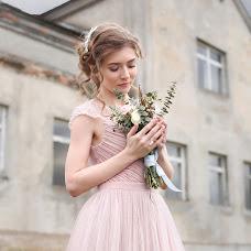 Wedding photographer Anzhelika Grekovich (likadia). Photo of 24.04.2016