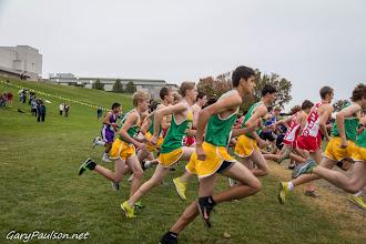Photo: Varsity Boys 4A Eastern Washington Regional Cross Country Championship  Prints: http://photos.garypaulson.net/p416818298/e4925fac8