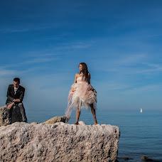 Wedding photographer Silvia Mercoli (SilviaMercoli). Photo of 08.10.2016