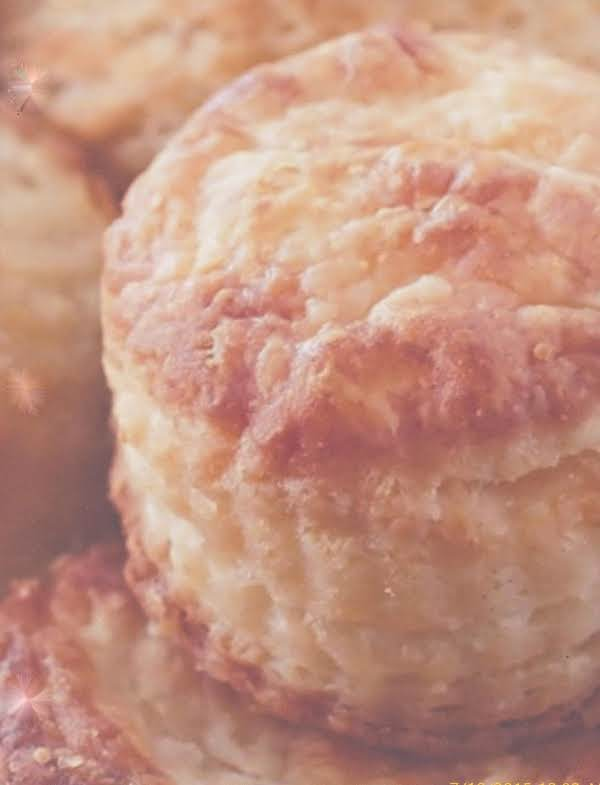 3 Ingredient Cream Cheese Biscuits image