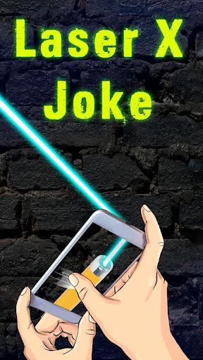 無料模拟AppのレーザーXジョーク 記事Game