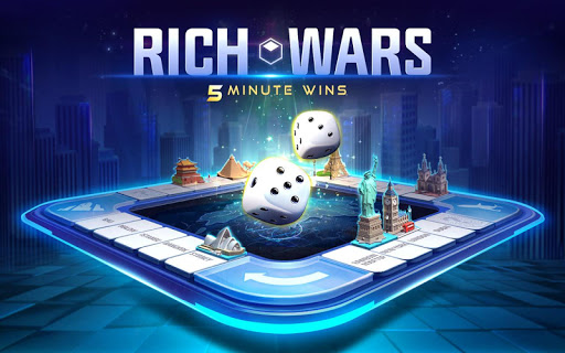 Rich Wars Apk 1