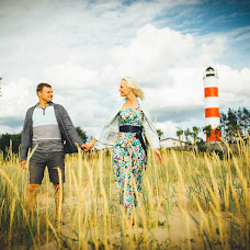 Wedding photographer Yuriy Zhilcov (WedTimePro). Photo of 04.08.2015