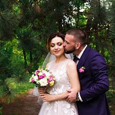 Wedding photographer Evgeniya Efimova (id27708569). Photo of 12.09.2018