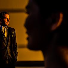 Wedding photographer Kristof Claeys (KristofClaeys). Photo of 05.03.2019