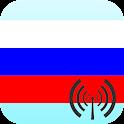 Russian Radio Online icon