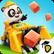 Dr. Pandaトラック - Androidアプリ