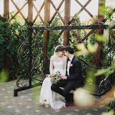 Wedding photographer Yuliya Morozova (yumorozova). Photo of 04.12.2014