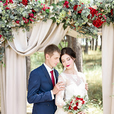 Wedding photographer Liliya Kienko (LeeKienko). Photo of 06.07.2017