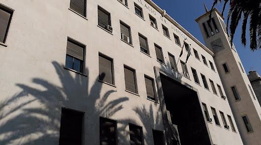 Este lunes empieza el juicio contra el exalcalde de Carboneras