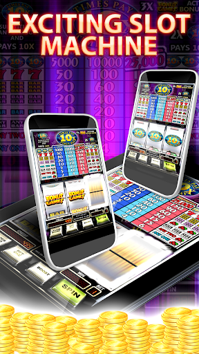Free Slot Machine 10X Pay