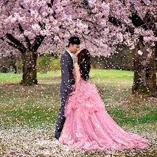 Wedding photographer Natalia Leonova (NLeonova). Photo of 27.06.2016
